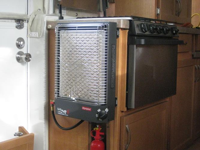 Ben S Blog Ii Catalytic Heater