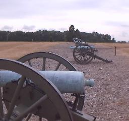 Malvern Hill Cannons