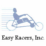Easy Racers - Record setting recumbent bikes